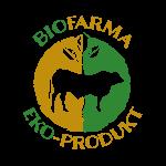 BIOFARMA EKO-PRODUKT Logo
